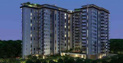 Gallery Cover Image of 1408 Sq.ft 2 BHK Apartment for rent in Arge Helios, Visthar for 32000