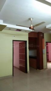 Gallery Cover Image of 850 Sq.ft 3 BHK Apartment for rent in Aashirwad Apartment, Matiala for 12000