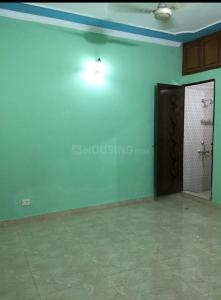 Gallery Cover Image of 435 Sq.ft 1 RK Independent Floor for rent in Chhattarpur for 7000