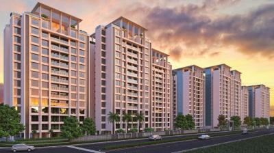 Gallery Cover Image of 1060 Sq.ft 2 BHK Apartment for buy in Khodiyar for 3788899