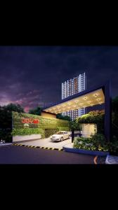 Gallery Cover Image of 894 Sq.ft 2 BHK Apartment for buy in Baranagar for 4900000