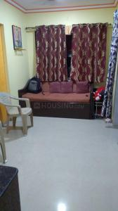 Gallery Cover Image of 269 Sq.ft 1 RK Apartment for buy in Khar West for 7500000