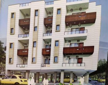 Gallery Cover Image of 1473 Sq.ft 3 BHK Apartment for buy in Bharthal for 5700000