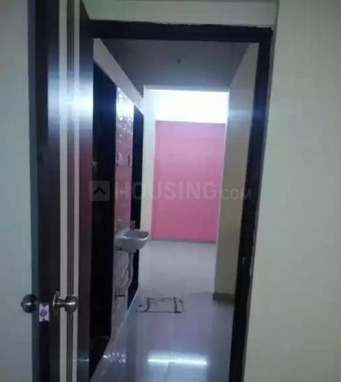 Passage Image of 620 Sq.ft 1 BHK Apartment for rent in Boisar for 6500