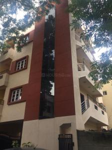 Gallery Cover Image of 4200 Sq.ft 8 BHK Independent House for buy in Hoysala Landmark Apartments, Sanjaynagar for 39000000