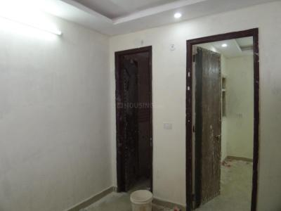 Gallery Cover Image of 550 Sq.ft 2 BHK Independent Floor for rent in Tughlakabad for 8000