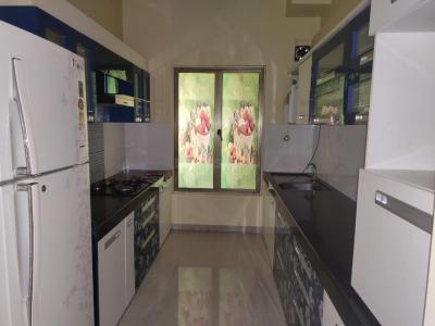 Gallery Cover Image of 1240 Sq.ft 3 BHK Apartment for rent in Goregaon East for 67000