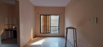 Gallery Cover Image of 325 Sq.ft 1 RK Apartment for rent in Kopar Khairane for 11300
