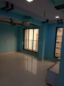 Gallery Cover Image of 780 Sq.ft 1 BHK Apartment for rent in Ghansoli for 15000