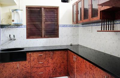 Kitchen Image of PG 4642157 J. P. Nagar in JP Nagar
