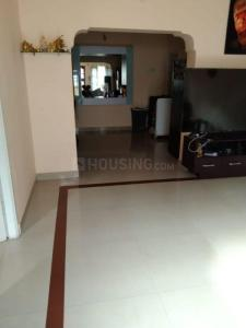 Gallery Cover Image of 1800 Sq.ft 2 BHK Independent Floor for rent in Rajajinagar for 15000
