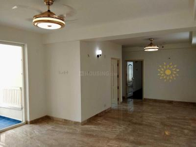 Gallery Cover Image of 2000 Sq.ft 3 BHK Apartment for rent in Sector 79 for 25900