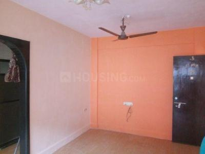Gallery Cover Image of 325 Sq.ft 1 RK Apartment for rent in Vikhroli East for 13000
