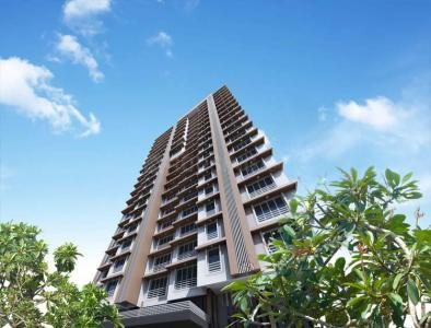Gallery Cover Image of 950 Sq.ft 2 BHK Apartment for buy in Borivali West for 15000000