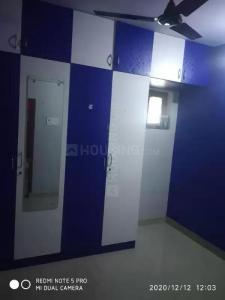 Gallery Cover Image of 700 Sq.ft 1 BHK Independent Floor for rent in Sheshadripuram for 12000
