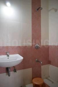 Bathroom Image of Jasminium in Magarpatta City