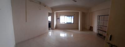 Gallery Cover Image of 750 Sq.ft 1 BHK Apartment for rent in Shanti Sankul, Warje for 8500