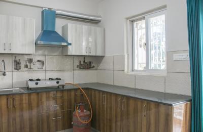 Kitchen Image of Babu Nest 004 in HBR Layout
