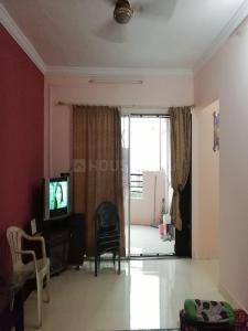 Gallery Cover Image of 1000 Sq.ft 2 BHK Apartment for rent in Dhanori for 14000