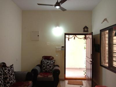Gallery Cover Image of 1050 Sq.ft 2 BHK Apartment for buy in Nacharam for 5500000