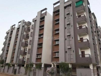 Gallery Cover Image of 792 Sq.ft 1 BHK Apartment for buy in Abhay Shine, Gota for 2350000
