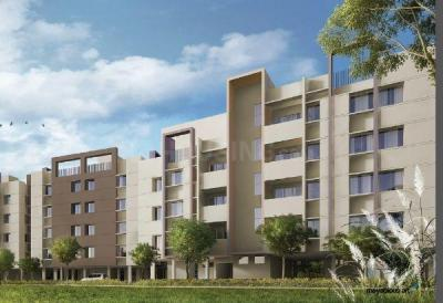 Gallery Cover Image of 1211 Sq.ft 3 BHK Apartment for buy in Behala for 4500000