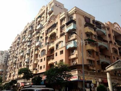 Gallery Cover Image of 1150 Sq.ft 2 BHK Apartment for buy in Kharghar for 10000000