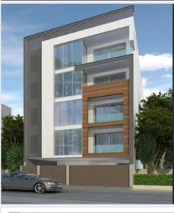 Gallery Cover Image of 1800 Sq.ft 3 BHK Independent Floor for buy in Sector 41 for 15500000