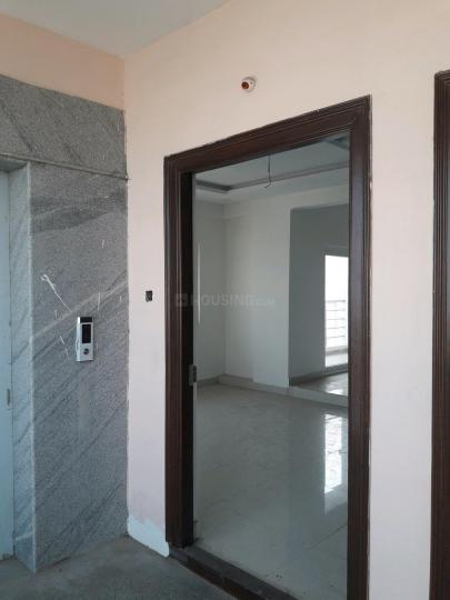 Main Entrance Image of 2250 Sq.ft 3 BHK Independent Floor for rent in Sri Nagar Colony for 45000