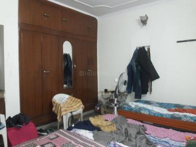 Bedroom Image of PG 4036333 Sarita Vihar in Sarita Vihar