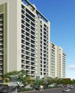 Gallery Cover Image of 1250 Sq.ft 2 BHK Apartment for rent in Tulip Heights, Pipliyahana for 12500