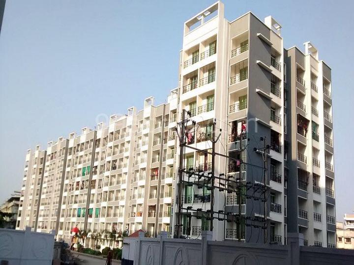 Building Image of 875 Sq.ft 2 BHK Apartment for rent in Badlapur East for 6500