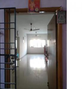 Gallery Cover Image of 1256 Sq.ft 3 BHK Apartment for rent in Poonamallee for 15000