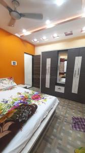 Gallery Cover Image of 1500 Sq.ft 3 BHK Apartment for rent in Wadgaon Sheri for 28000