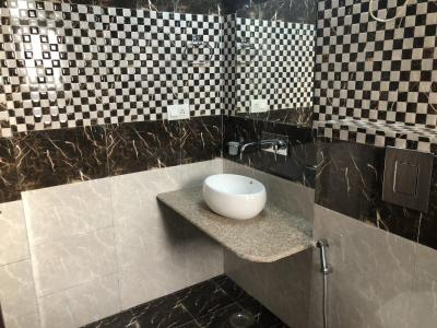 Common Bathroom Image of Fully Furnished PG In Sector 45 in Sector 45