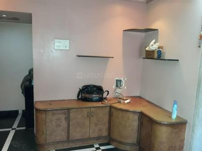 Gallery Cover Image of 1000 Sq.ft 2 BHK Apartment for rent in Reputed Flower Valley, Thane West for 30000