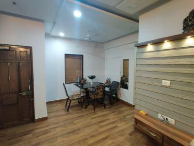 Gallery Cover Image of 1500 Sq.ft 2 BHK Apartment for rent in Popular Shivranjani, Satellite for 23000