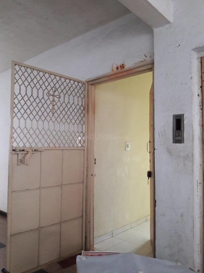 Main Entrance Image of 1000 Sq.ft 2 BHK Apartment for rent in Kondhwa for 16500