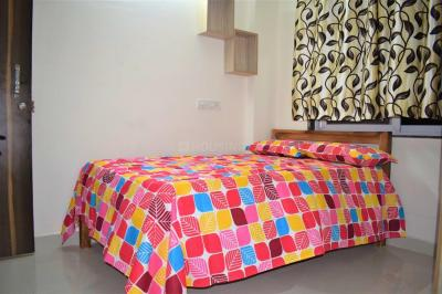 Gallery Cover Image of 300 Sq.ft 1 RK Apartment for rent in Brookefield for 12500