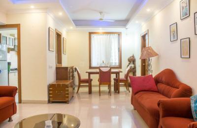 Dining Room Image of 4 Bhk In Platinum City in Sanjaynagar