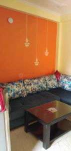 Gallery Cover Image of 950 Sq.ft 2 BHK Independent Floor for buy in Neb Sarai for 3600000