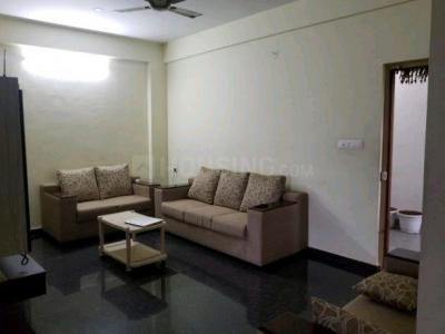 Gallery Cover Image of 1327 Sq.ft 3 BHK Apartment for buy in Gunina Iris, Kalena Agrahara for 6500000