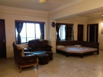 Gallery Cover Image of 1650 Sq.ft 3 BHK Apartment for rent in Topsia for 45000