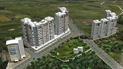 Gallery Cover Image of 1055 Sq.ft 2 BHK Apartment for buy in Sanghvi EcoCity, Mira Road East for 8356000
