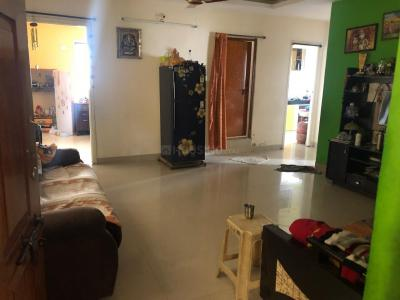 Gallery Cover Image of 1000 Sq.ft 2 BHK Apartment for buy in Siri Pratap Residency by Reputed Builder, Attapur for 4000000