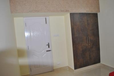Bedroom Image of Shri Srinivasam S2nest in Palavakkam