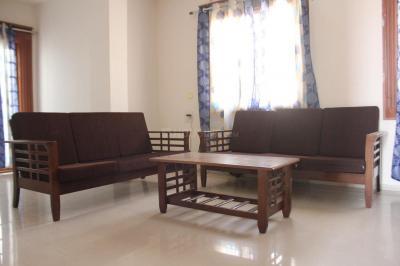 Living Room Image of PG 4642582 Banjara Hills in Banjara Hills