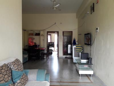 Gallery Cover Image of 1150 Sq.ft 1 BHK Apartment for rent in Uppal for 7000