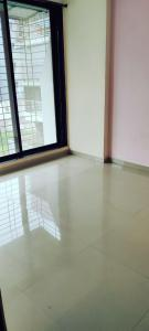 Gallery Cover Image of 665 Sq.ft 1 BHK Apartment for rent in Landmaark Pearl, Ulwe for 6500
