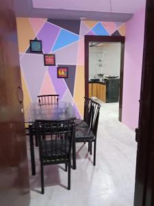 Hall Image of Available Fully Furnished Paying Guest Accomodation At Andheri East in Andheri East